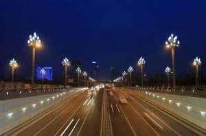 成都市城市照明管理处:智慧灯杆建设现状及未来发展趋势禹城